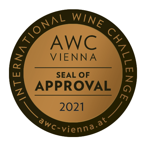 Seal of Approval 2021