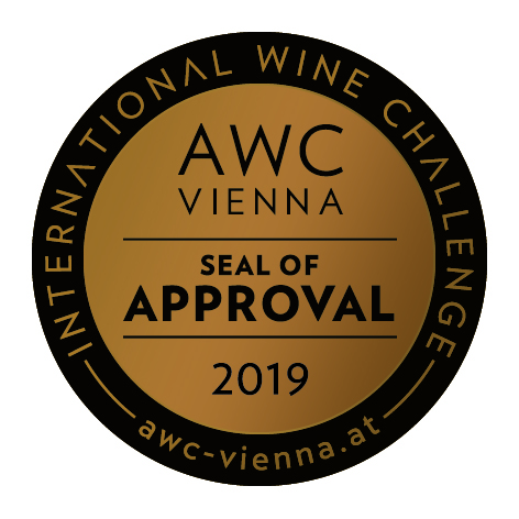 Seal of Approval 2019